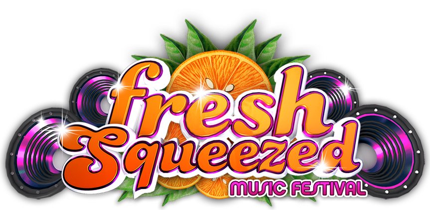Fresh Squeezed Music Festival